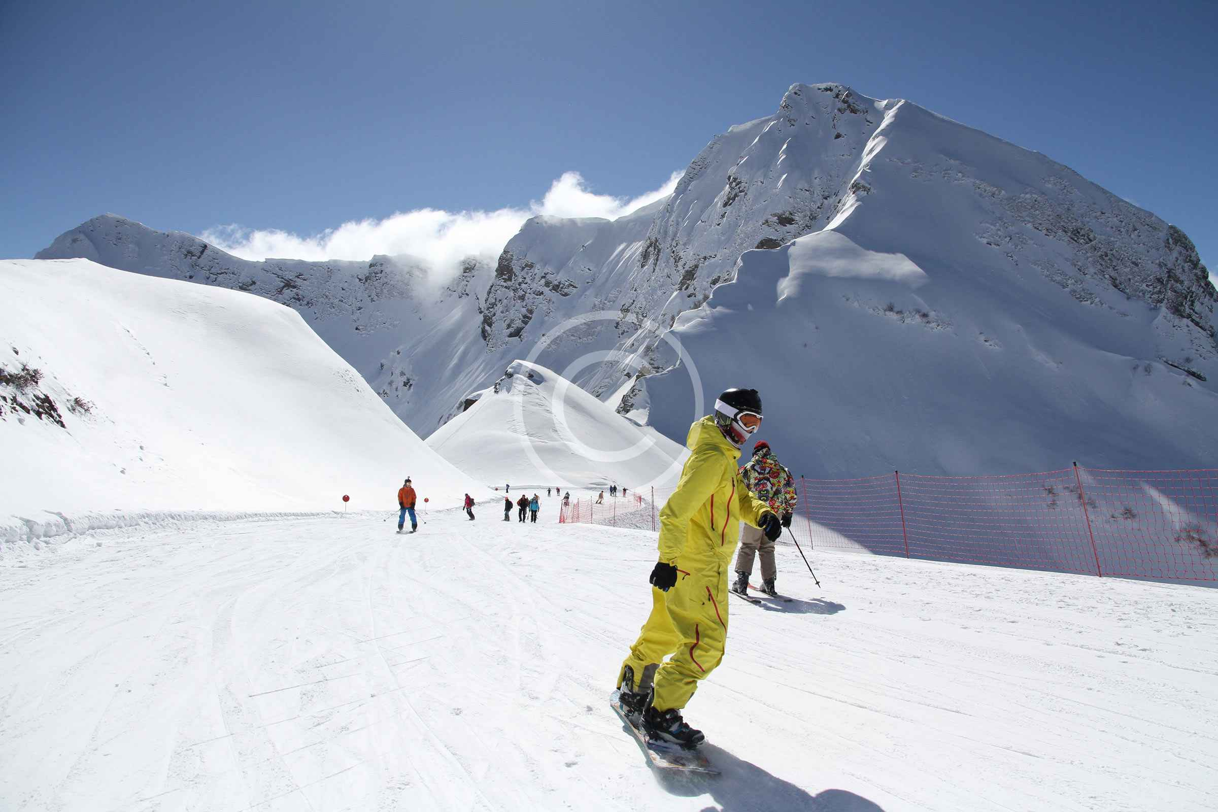 Skiing and Snowboarding: Safety Tips for Families